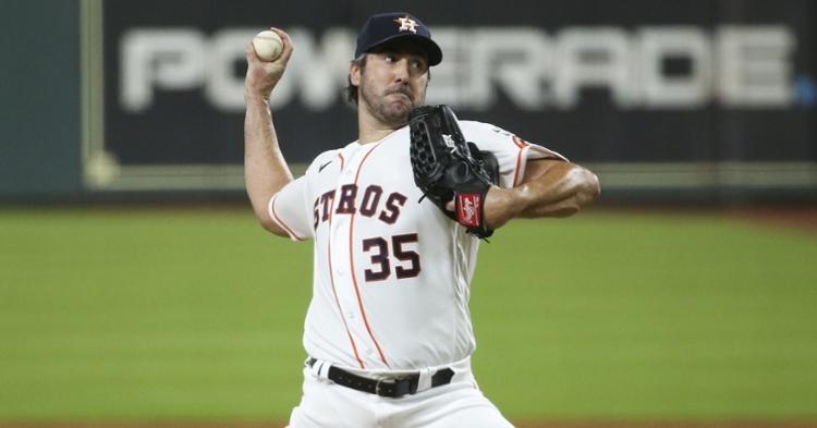 Justin Verlander had elbow problems (Troy Taormina - USA  Today Sports)