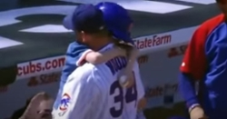 Top Father/Son moments in recent Cubs history