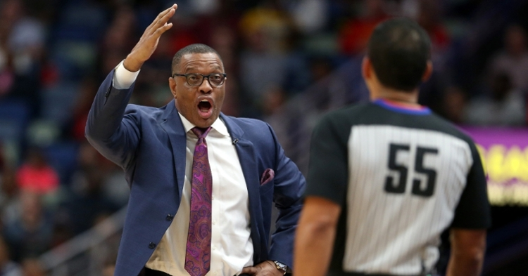 Is Alvin Gentry a good fit for Bulls?