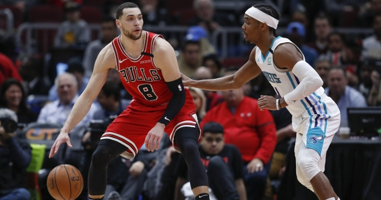 Chicago Bulls: Sports World rocked by Coronavirus