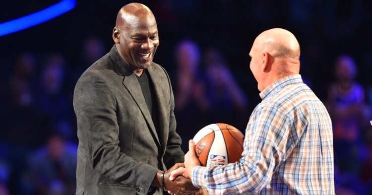 Most think Michael Jordan is the GOAT (Bob Donnan - USA Today Sports)