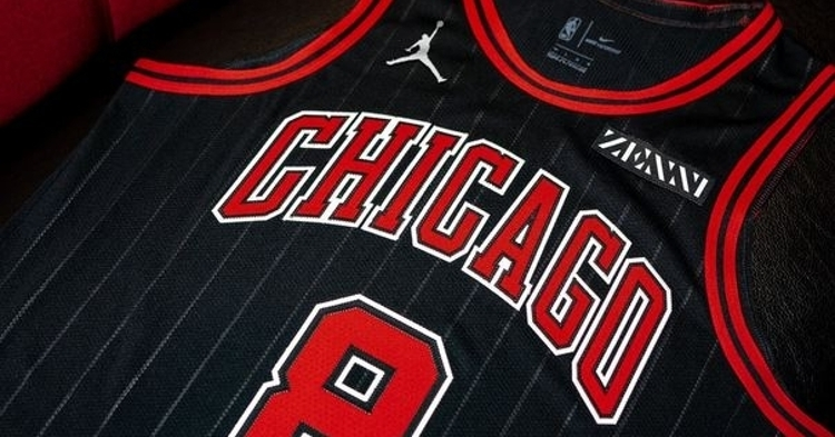 The Jumpman logo will appear on NBA Statement Edition uniforms