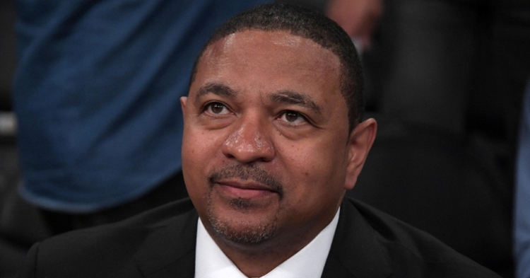 Mark Jackson is an interesting coaching candidate for Bulls (Kirby Lee - USA Today Sports)