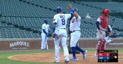 WATCH: Highlights of Cubs' Labor Day triumph over Cardinals