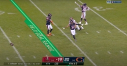 WATCH: Highlights of Bears' nail-biting win over Buccaneers