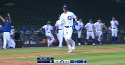 WATCH: Highlights from Cubs' walkoff victory versus Tribe