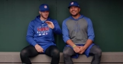 WATCH: NEW 'Call the Bullpen' featuring Kyle Schwarber, Ian Happ