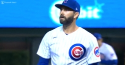 WATCH: Highlights from Cubs' win, including Tyler Chatwood's stellar outing