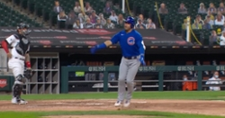 WATCH: Highlights from Cubs' five-homer shellacking of White Sox