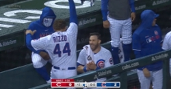 WATCH: Highlights from Cubs' shutout win over Reds
