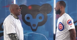 WATCH: Andre Dawson, Jason Heyward on playing at Wrigley Field