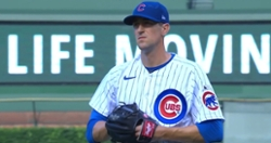 WATCH: Highlights from Cubs' Opening Day shutout of Brewers
