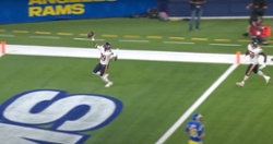 WATCH: Highlights from Week 7's Bears-Rams matchup