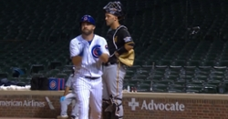 WATCH: Highlights of Cubs' series-opening win versus Pirates