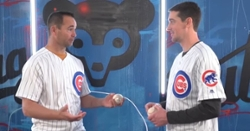 WATCH: Kyle Hendricks and Ted Lilly discuss pitching, Wrigley Field