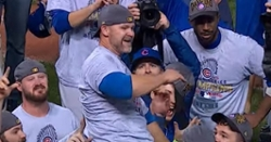 WATCH: Top 10 moments with David Ross as a Cub