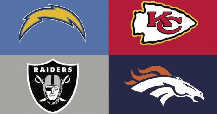 Breakdown: Chicago Bears Record vs. AFC West