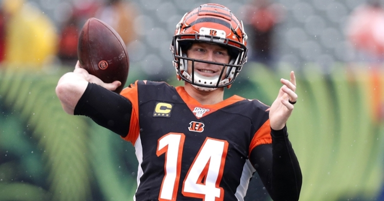 Dalton could bring some competition to the QB room for Bears (David Kohl - USA Today Sports)