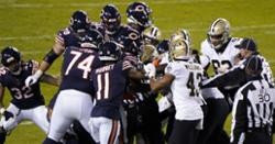 Bears vs. Saints: Live Blog and Twitter Reactions