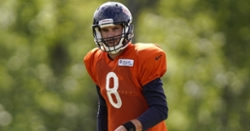 Bears activate QB from practice squad