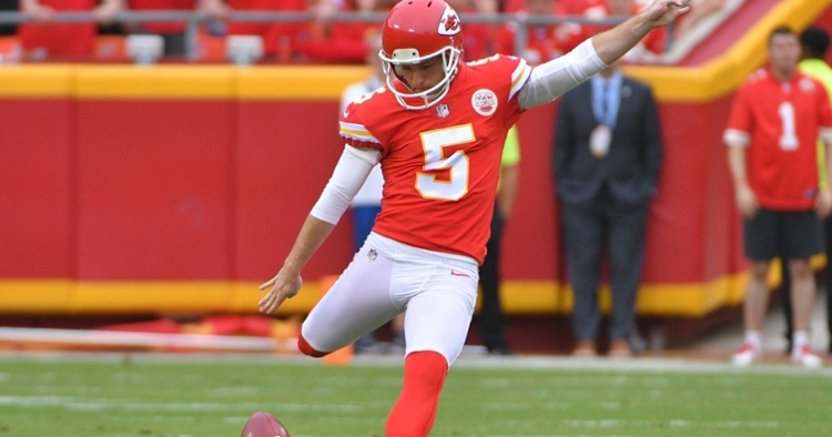 Chicago Bears: Cairo Santos named NFC Special Teams Player of the Week