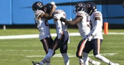 Things things to watch, Prediction: Bears-Rams