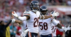 Bears re-signing safety Deon Bush