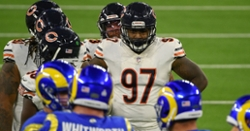 Bears DL suspended two games for 2021 season
