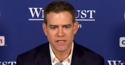 ESPN analyst says Theo Epstein should take over Bears