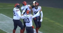 WATCH: Jimmy Graham snags his sixth touchdown of season