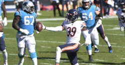 Eddie Jackson placed on reserve/COVID-19 list