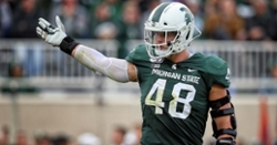 Bears have eyes on two defensive standouts in NFL draft