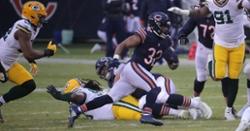 Playoff-bound Bears: Chicago falls to Green Bay, earns postseason berth anyway
