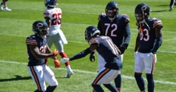 NFL Power Rankings 2020: Bears gaining momentum after two wins