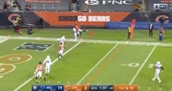 WATCH: Allen Robinson elevates for impressive touchdown catch