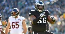 Bears sign defensive tackle, add quarterback to practice squad