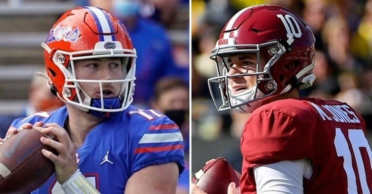 Several QB prospects will be available soon for Bears (Photo: Usatoday / USATODAY)