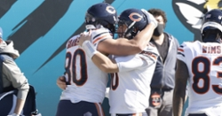 Three Takeaways from Bears' blowout win over Jaguars