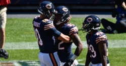 Report Card: Handing out more grades after Bears win