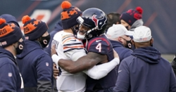 Deshaun Watson reportedly may have played last snap with Texans