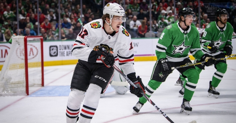 Strome is a talented player (Jerome Miron - USA Today Sports)