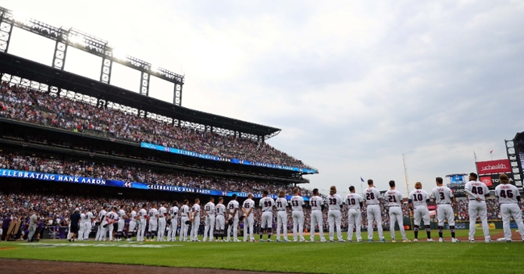 The 2021 All-Star game was won by the American League (Mark Rebilas - USA Today Sports)