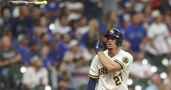 Bullpen implosion dooms Cubs in loss to Brewers