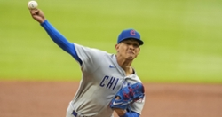 Adbert Alzolay shines in Cubs' series-ending win over Braves