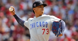 Adbert Alzolay tosses seven innings, yet Cubs fall to Reds