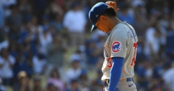 Three takeaways from Cubs loss to Dodgers