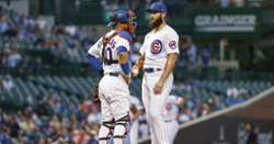 Takeaways from Cubs' blowout loss to Brewers