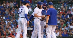 Cubs shellacked by Phillies in high-scoring slugfest