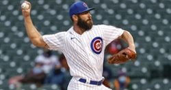 Cubs make several roster moves including Jake Arrieta, Nico Hoerner on IL
