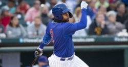 Cubs Minors Daily: 5-1 record, Avelino impressive in I-Cubs loss, Trio homer for SB, more